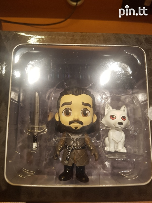 Game of Thrones Vinyl Collectables-6