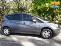 Nissan Note, 2014, PDS