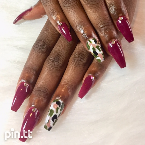 The Nail Haven-1