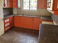 Cunupia Unfurnished 3 Bedroom Townhouse