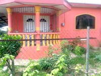 4 BEDROOM DUPLEX INVESTMENT PROPERTY, CUNUPIA