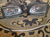 almera fog Lights and it can work on b15