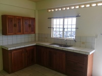 ONE BEDROOM APTS, UPPER ELDORADO RD TUNAPUNA
