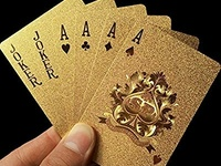 Unique Playing Cards