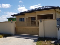 3 bedroom house Couva