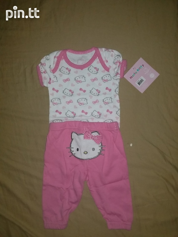 Baby clothes-5