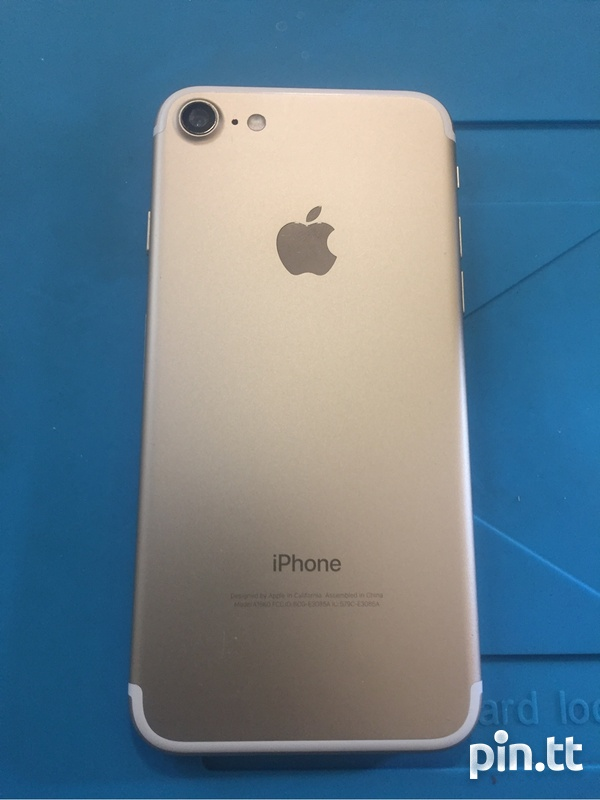 iPhone 7 for parts-2