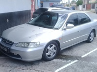 Honda Accord, 2000, PBH
