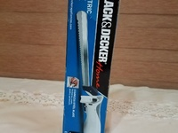BLACK and DECKER Comfort Grip 9inch Electric Knife
