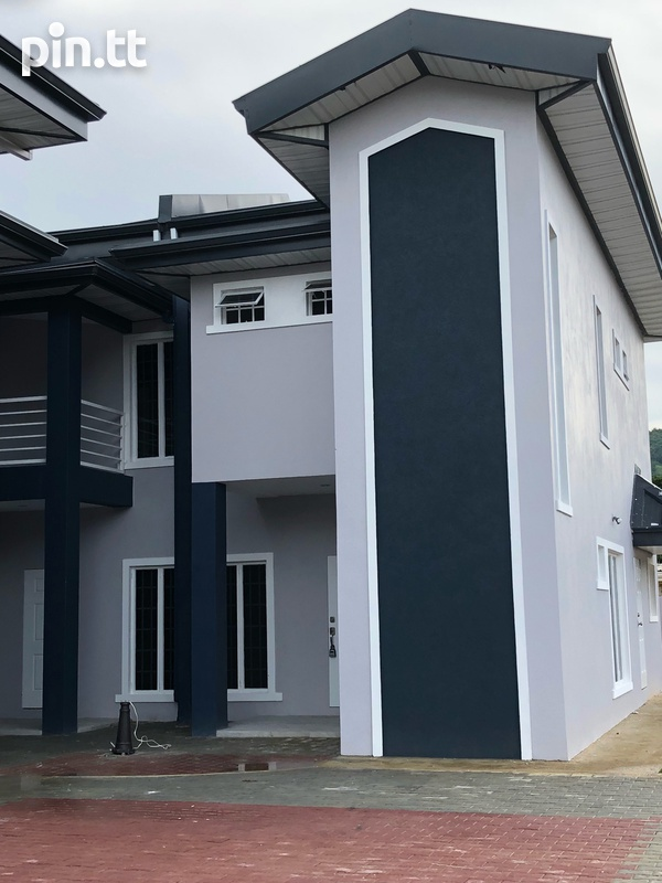 Diego Martin 3 bedroom townhomes-8