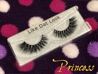 Mink Luxury Lashes Variety