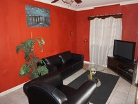 Fully Furnished Lange Park Downstairs 2 Bedroom Apartment. Call 348-55