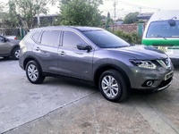 Nissan X-trail, 2016, PDR