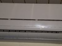 GE Air condition