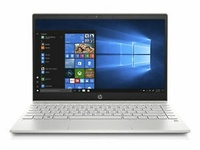HP 13.3 laptop Intel i3 8th gen, 8gb, SSD, fingerprint scanner
