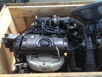 Peugeot 306 1.6 engine complete and other parts