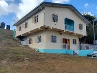Mason Hall, Tobago House with 4 Bedrooms