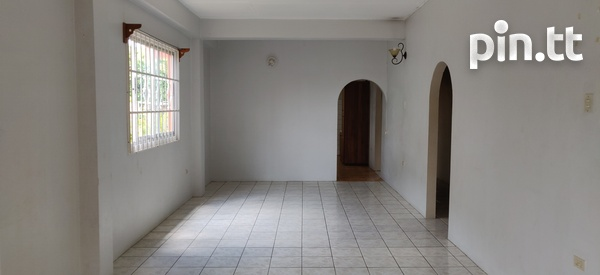 Jerningham, Cunupia apartment with 3 bedrooms-3