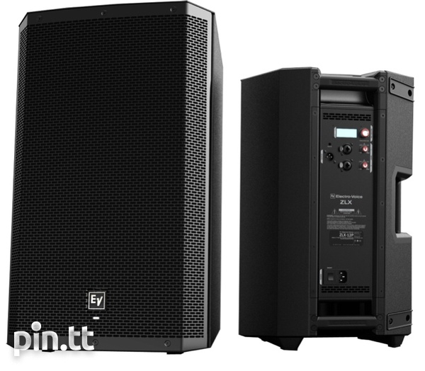 Dj services and sound system rentals-5