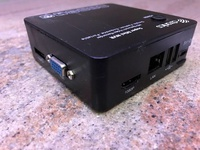 CTRONICS 8 Channel mini NVR