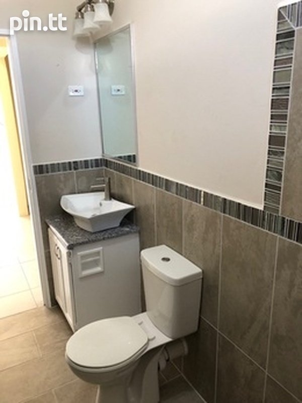 Trincity Modern Brand New Apartment with 2 bedrooms-8