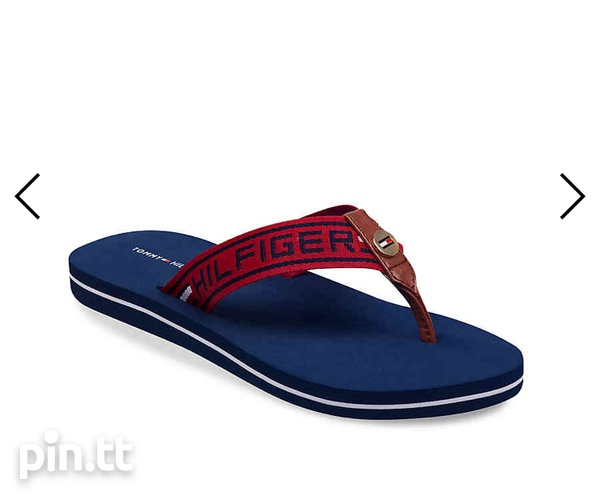 Tommy Hilfiger Slippers-3