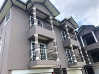 New Townhouse, Tunapuna