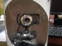 Imexx 2MX Webcam and Microphone