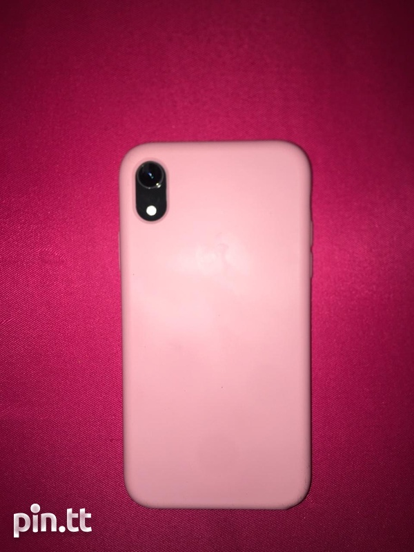 IPhone XR 64GB 10/10 Condition-1
