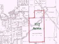 Biche 112 Acres Agricultural land