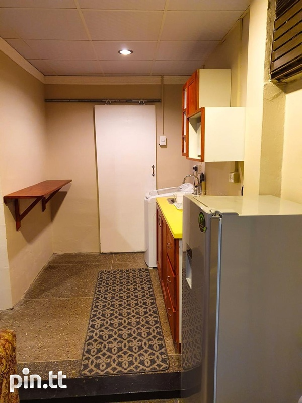One Bedroom Fully Furnished-4
