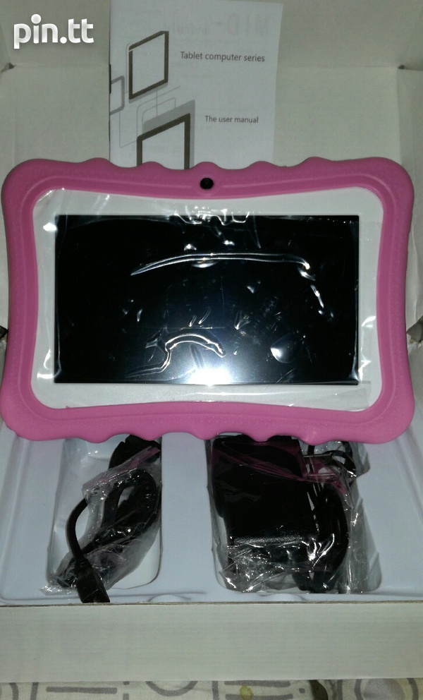 kids Tablet pc.-2