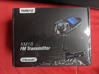Bluetooth Transmitter for car