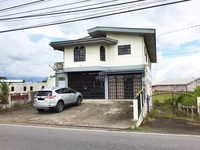 Residential/Commercial building located Mission Rd Freeport