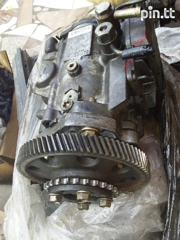 zd30 engine parts-2