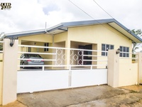 Brand new 3 bedroom house, Manuel Congo, Tumpuna