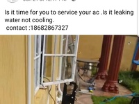 Get your Ac service now