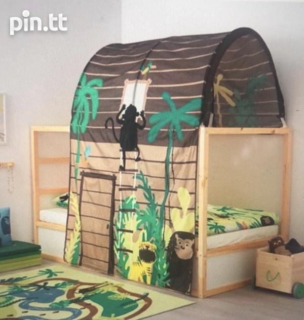 Childrens Bed-1