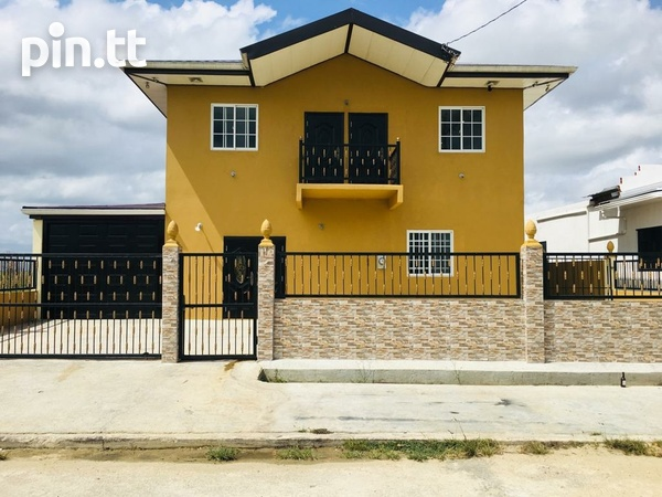 New House with 4 bedrooms-1