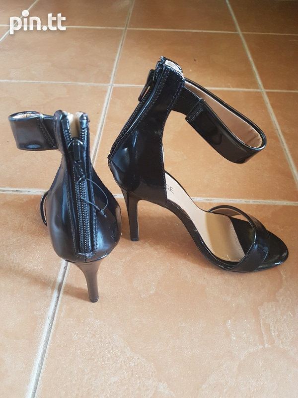 New high heels shoes-3