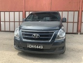 Hyundai Other, 2016, HDN