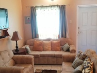 Mt Hope 3 Bedroom 1 and 1/2 Bath Furnished Townhouse