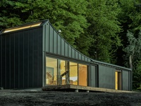 Shipping Container Office/Home