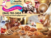 Bakery services