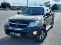 Toyota Hilux, 2006, TBY