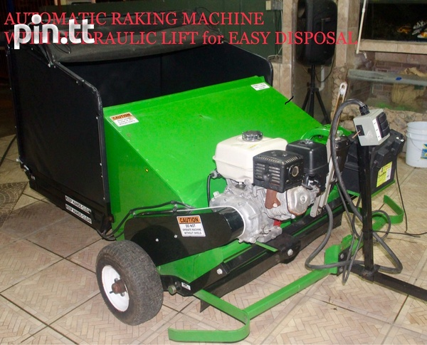 Commercial Landscaping Equipment-1