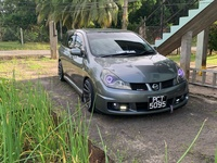 Nissan Wingroad, 2008, PCT