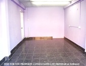 Commercial Space in Chaguanas