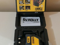 Dewalt DW088K Red Laser Level