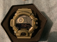 G shock rangeman 9400 Watch